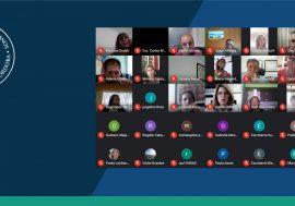 Encuentro virtual de legalizadores