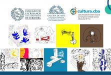 """Muestra virtual «RE-CREÁNDOME EN SITUACIÓN DE PANDEMIA"""""""