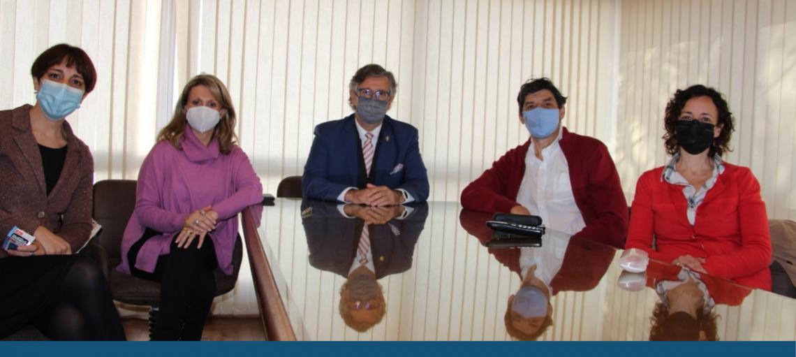 Convenio celebrado entre el Colegio de Escribanos y el Ministerio de Desarrollo Social de la Nación