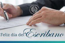 ¡Feliz Día Internacional del Notariado!